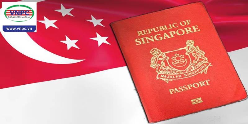 Bạn biết gì về cách xin Visa làm việc tại Singapore?