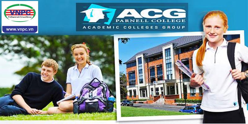 Tập đoàn giáo dục ACG lớn nhất New Zealand