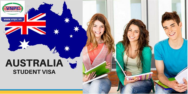Việt Nam lên Level 2 - Visa du học Úc chưa bao giờ dễ hơn thế
