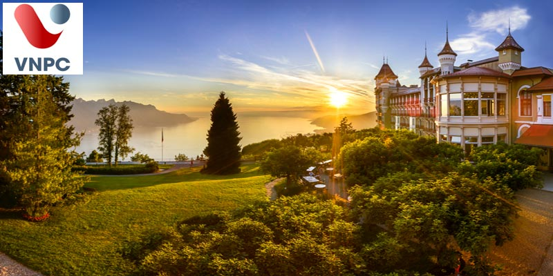 Tiết kiệm tới hơn nửa tỷ VND với học bổng giá trị cực cao tại S.H.M.S Thụy Sỹ năm học 2020!