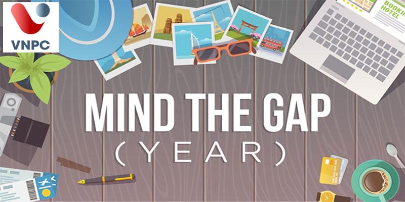 Giải quyết nỗi ám ảnh GAP YEAR nhân mùa dịch Covid 19