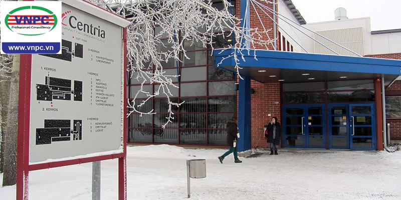 Du học Phần Lan 2018 và lựa chọn học tập tại Trường Đại học ứng dụng Centria