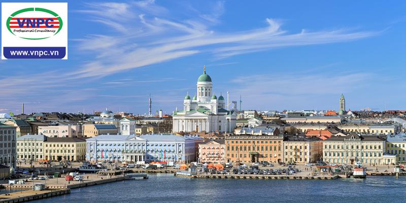 Những điều cần biết về chương trình Thạc Sỹ khi du học Phần Lan 2018