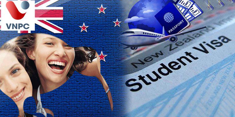 Xin visa du học New Zealand có lâu không? Có yêu cầu chứng minh tài chính và IELTS không?