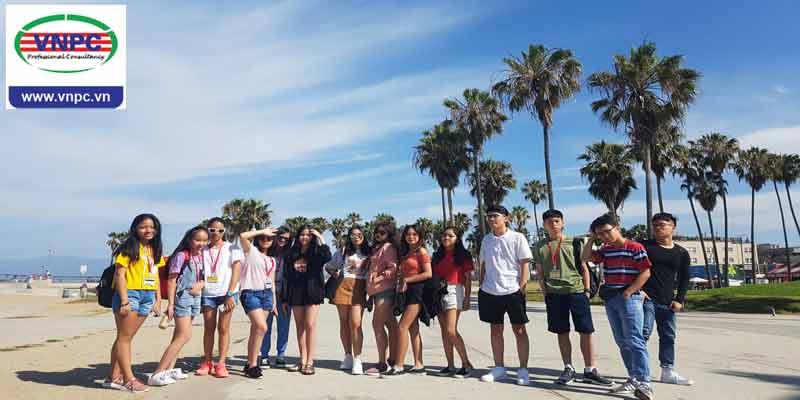 Hướng dẫn du học hè Úc cho những bạn lần đầu ra nước ngoài