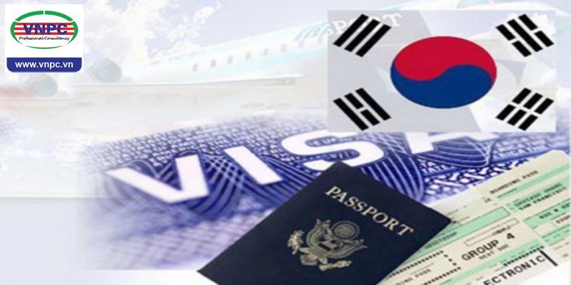 Hàn Quốc siết chặt Visa cuối năm 2019 đi nhanh kẻo lỡ
