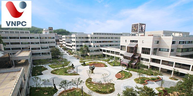 Du học Hàn Quốc tại trường giảng dạy hàng đầu về khoa học và công nghệ Pohang University of Science and Technology