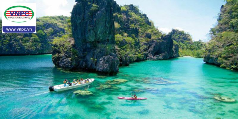 Philippines – Đất nước lý tưởng khi du học