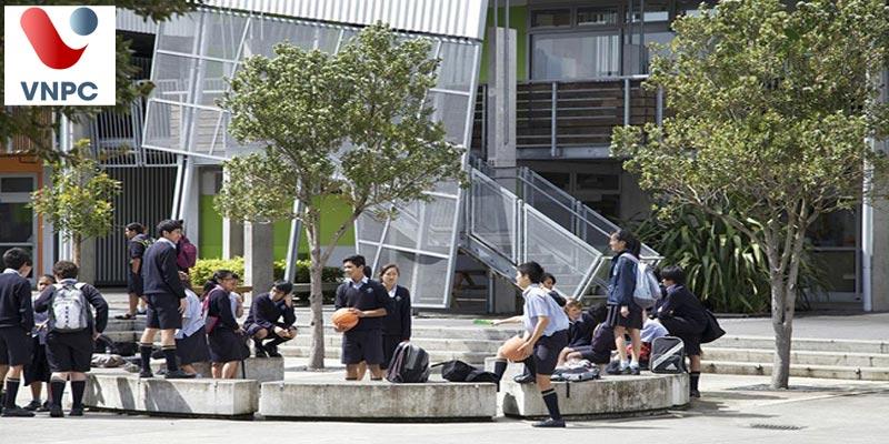 Rèn luyện kỹ năng, bồi dưỡng nhân cách – Sacta Maria College, điểm đến hoàn hảo cho học sinh trung học
