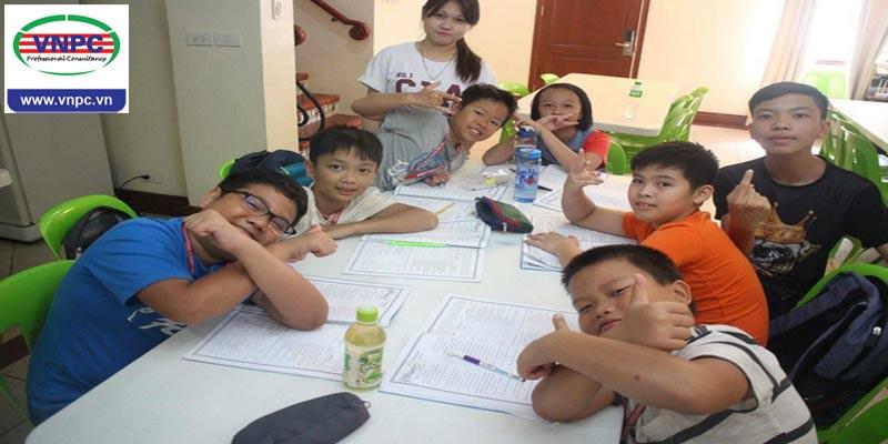 Ưu điểm chương trình du học Hè tại Philippines 2019