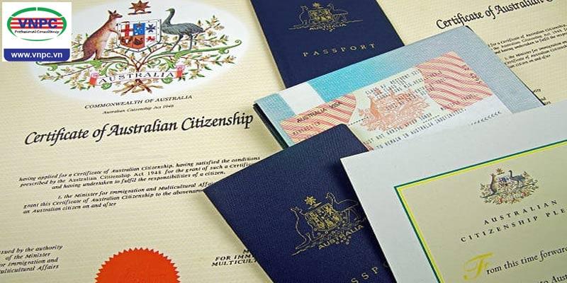 Số lượng đơn xin quốc tịch Úc tăng chóng mặt - Liệu du học Úc có tạo thành làn sóng?