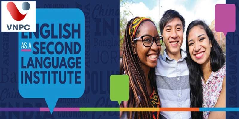 Du học Mỹ tại hệ thống các trường đào tạo tiếng Anh English as a Second Language International_USA (ESLi_USA)