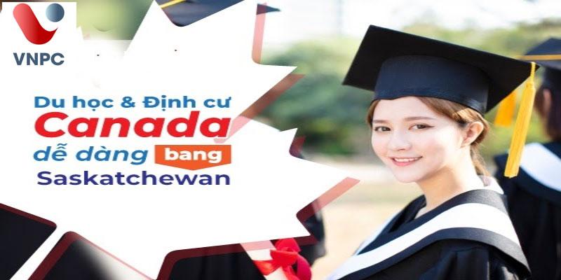 Tìm hiểu chính sách định cư và hoàn thuế sau tốt nghiệp tại tỉnh bang Saskatchewan, Canada
