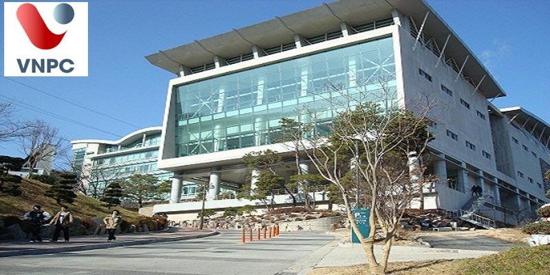 Lựa chọn Đại học Yong In, Hàn Quốc cho năm học 2020 sắp tới của bạn!
