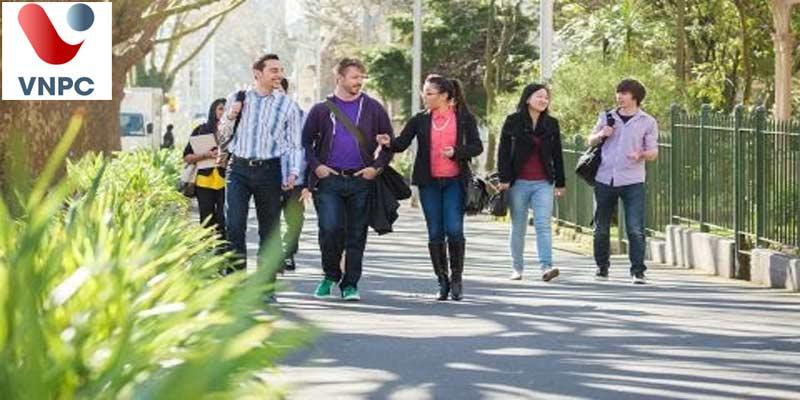 Chinh phục học bổng du học trị giá 100% học phí tại đại học số 1 New Zealand