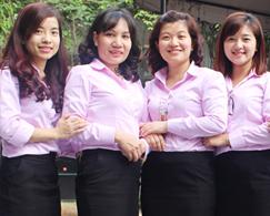 Tuyển nhân viên chăm sóc khách hàng tại Hà Nội và Hồ Chí Minh