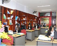 Tuyển chuyên viên xử lý hồ sơ du học tại Hà Nội và Hồ Chí Minh