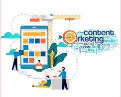 Tuyển nhân viên Content Marketing tại Hà Nội