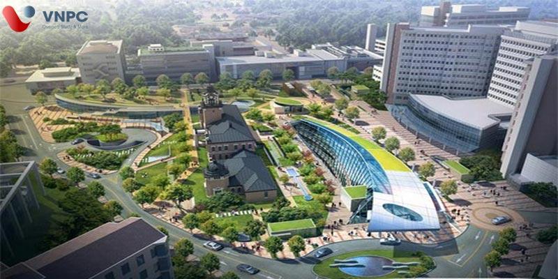 Visa thẳng không phỏng vấn đưa bạn tới học tập tại ngôi trường quyền lực nhất Hàn Quốc: Đại học Quốc gia Seoul