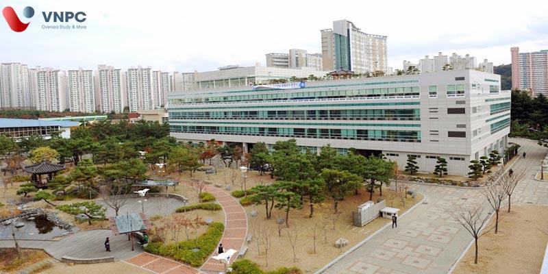 Du học Hàn Quốc học phí mềm tại Đại học quốc gia Pukyong với Visa thẳng