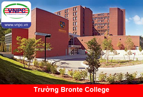 Trường Bronte College