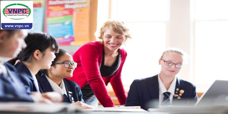 New Zealand – Quốc gia có nền giáo dục thân thiện với môi trường nhất thế giới