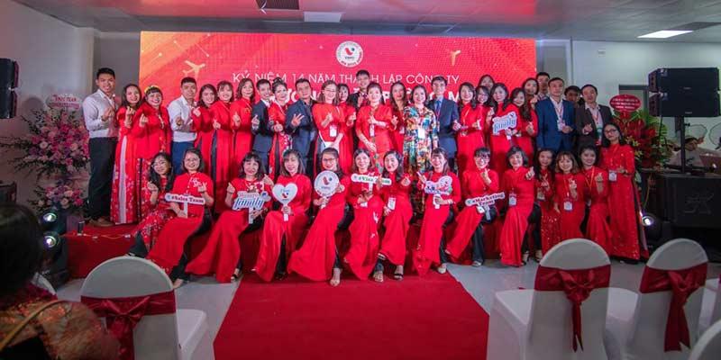 Trung tâm tư vấn du học Úc tại Hà Nội
