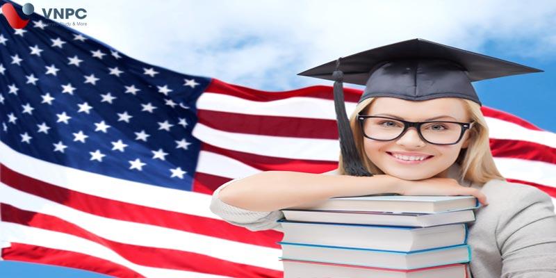 Sở hữu bằng cử nhân của đại học công lập số 1 tại Mỹ chỉ từ 230 triệu
