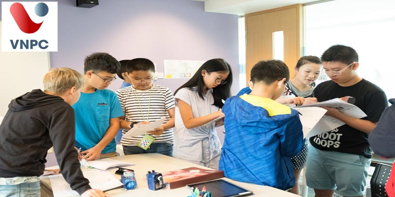 Du học Tết Singapore 2020: Trải nghiệm đáng nhớ, đi một ngày đàng, học 1 sàng khôn