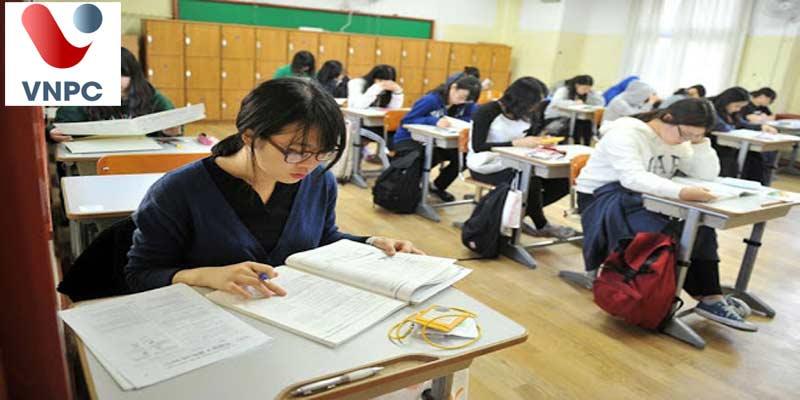 Có cần phải học tiếng Hàn trước khi đi du học không? Thời gian học tiếng Hàn là bao lâu?