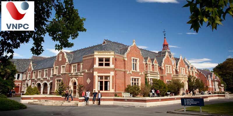 Du học New Zealand trung học tại trường Lincoln High School