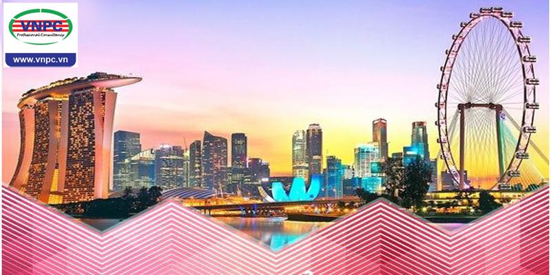 Giới thiệu học bổng du học Singapore lên tới 196 triệu 2018/2019