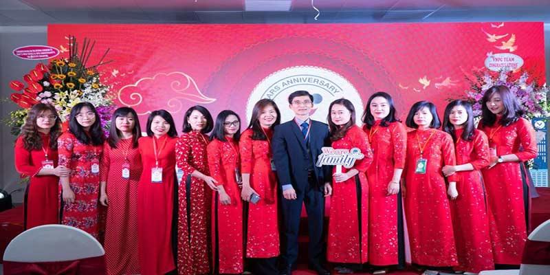 Công ty tư vấn du học Canada tại Hà Nội