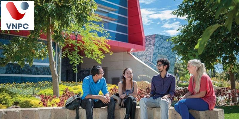Cập nhật học bổng lên đến hơn 26000 AUD từ đại học EDITH COWAN Úc