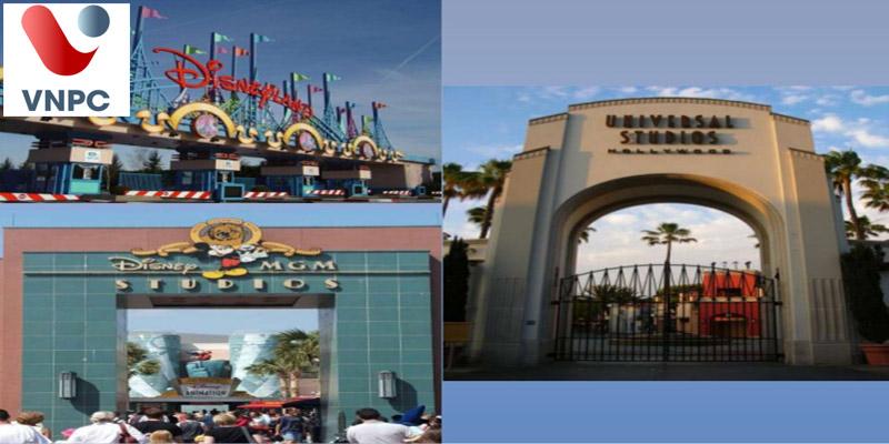 Du học hè Mỹ 2020 cùng VNPC: Vươn ra biển lớn cùng xứ Cờ Hoa xinh đẹp!