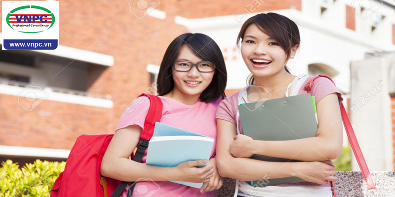 VNPC hướng dẫn chuẩn bị hồ sơ du học Canada bậc THPT