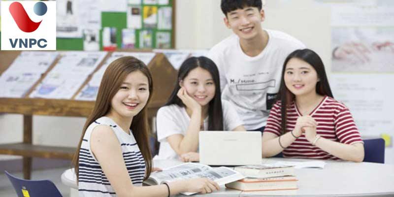 Bao lâu sinh viên lấy lại được số tiền bỏ ra cho việc du học Hàn Quốc? Sinh viên sẽ phỏng vấn trực tiếp với đại diện trường hay phải lên Đại sứ quán để có Visa?