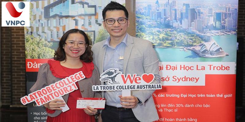 Du học Úc tiết kiệm 670 triệu đồng tại đại học công lập số 1 tại Úc