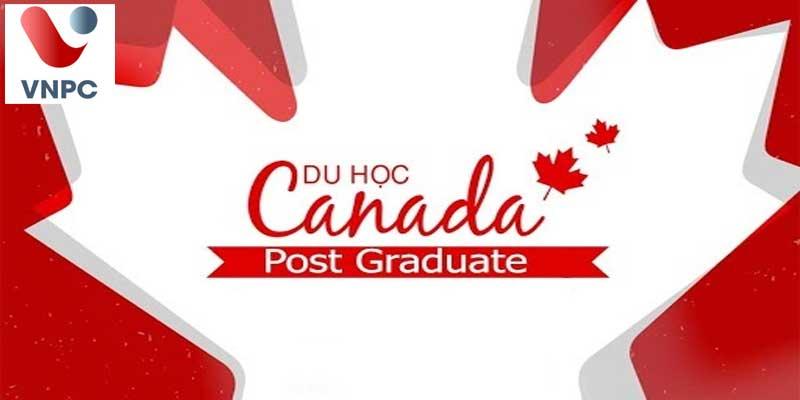 Có nên học chương trình Post - Graduate tại Canada không?