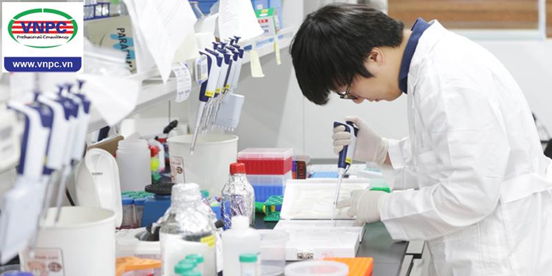 Giới thiệu chương trình đào tạo ngành Dược tại ACG - New Zealand