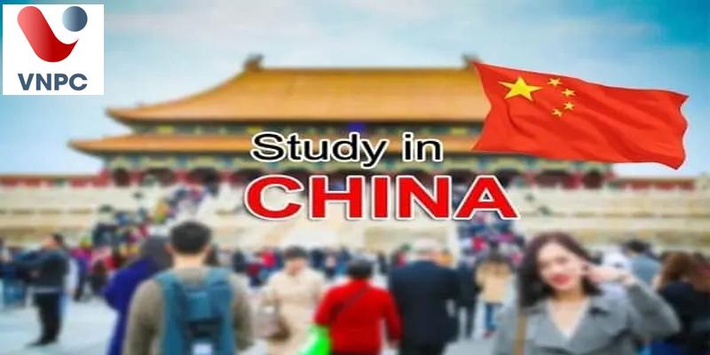 Công ty tư vấn du học Trung Quốc uy tín ở Hà Nội - TPHCM (Sài Gòn)