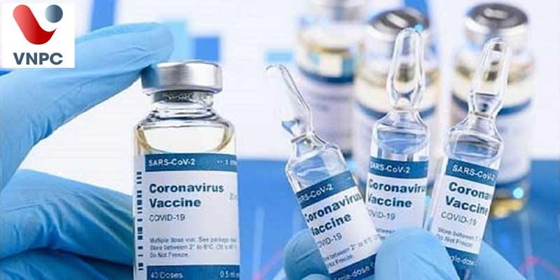 Vương Quốc Anh bắt đầu tiêm chủng Vacxin Covid 19 vào tháng 12