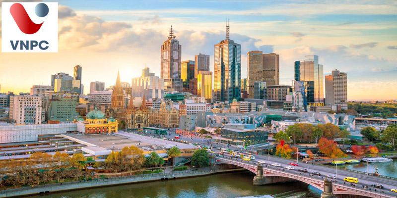 Du học hè Úc 2020: Khám phá thành phố cảng Melbourne qua lăng kính du học