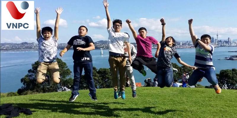 Du học hè của New Zealand như thế nào? Chi phí ra sao?