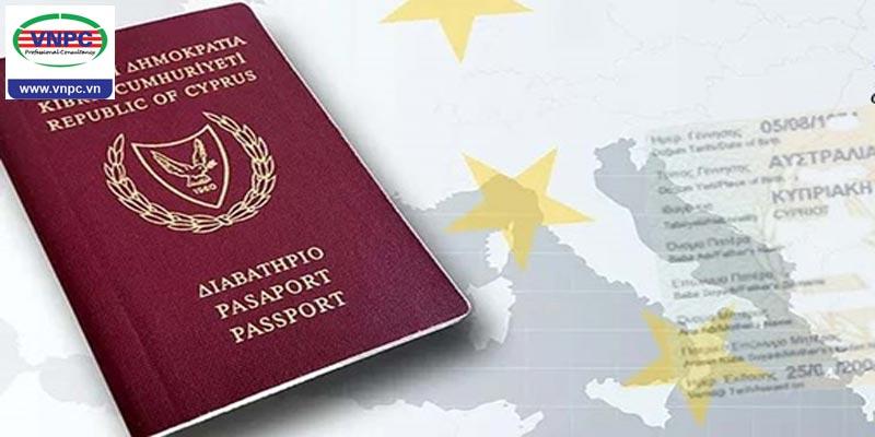 Hướng dẫn làm hồ sơ Visa du học Síp mới nhất