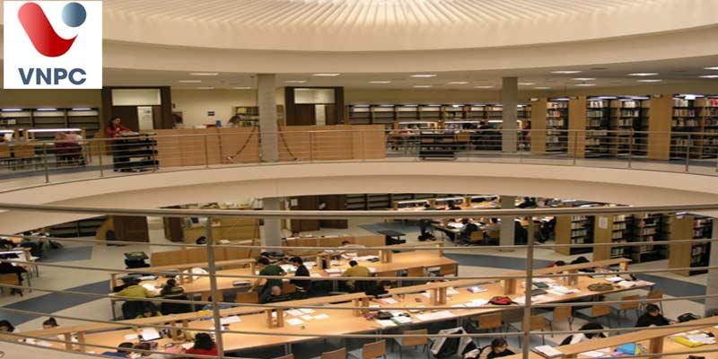 Sinh viên có thể học bằng tiếng Anh tại Tây Ban Nha không và có thể nhập học trong các kỳ khai giảng nào?