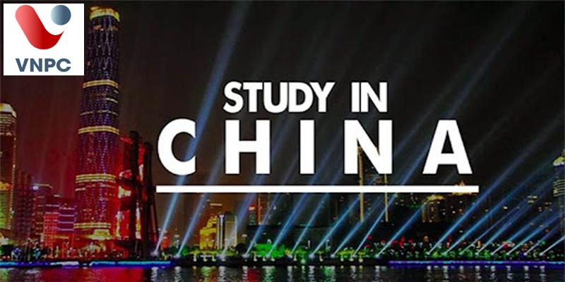 Trung tâm tư vấn du học Trung Quốc uy tín ở Hà Nội - TPHCM (Sài Gòn)