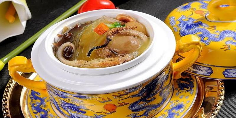 Du học Trung Quốc 2018: 5 hương vị món ăn đặc trưng