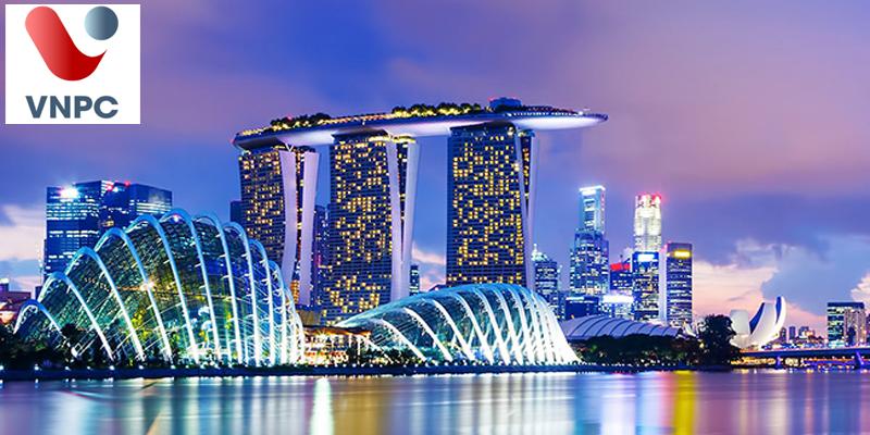 Công ty tư vấn du học Singapore uy tín ở Hà Nội - HCM (Sài Gòn)