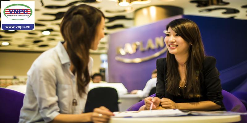 Học bổng 2000SGD dành cho kỳ tháng 3 - 2018 tại Kaplan Singapore